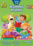 img - for Beginning Reading Workbook Grades 1-2 book / textbook / text book