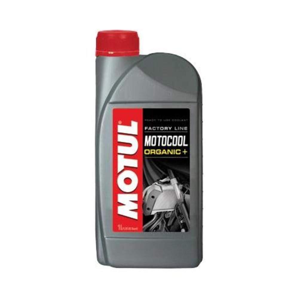 Motul Motocool Factory Line -35 +136 Rosso Refrigerante Per Moto 105920