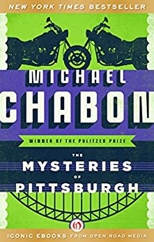 The Mysteries of Pittsburgh (P.S.) by [Chabon, Michael]