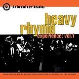 Heavy Rhyme Experience 1