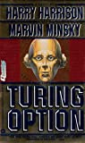img - for The Turing Option (Questar Science Fiction) book / textbook / text book