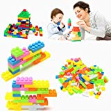 144Pcs Model Building Bricks for Kids