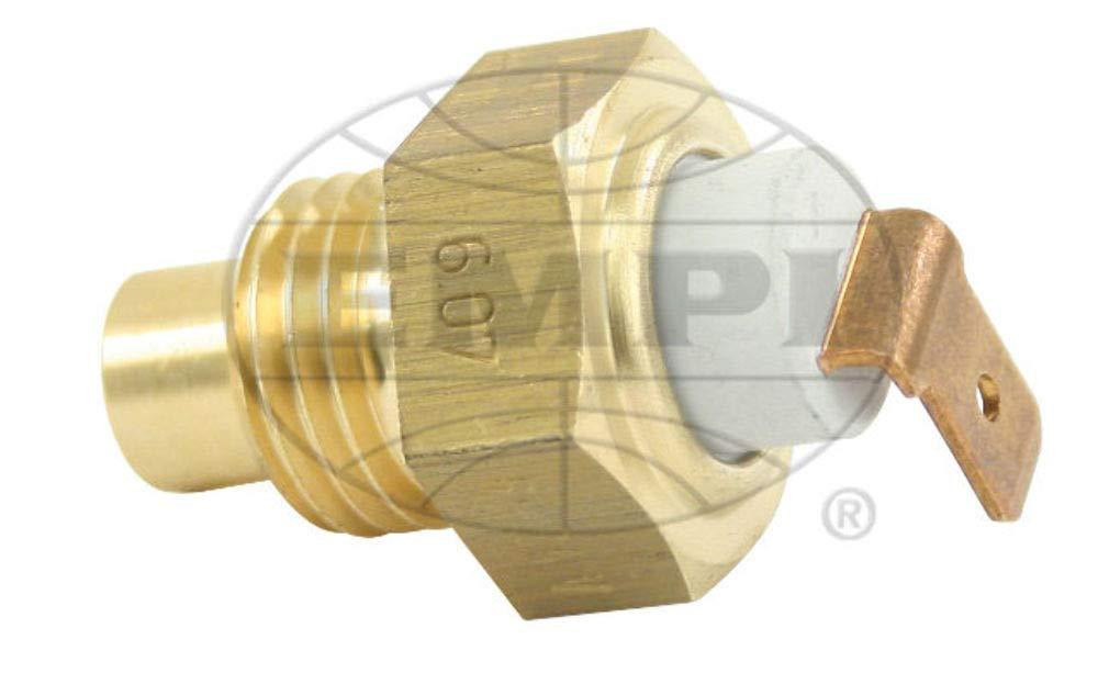 VDO Temp Sender 300 Degree 1//4-18 Npt 323058