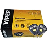 Viper 3100VX 1-Way Security System