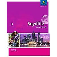 Seydlitz Erdkunde - Ausgabe 2016 für Gymnasien in Rheinland-Pfalz: Schülerband 3