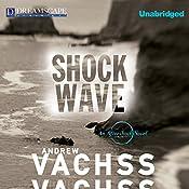 Shockwave: An Aftershock Novel | Andrew Vachss