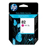 HP 82 Magenta Ink Cartridge, Office Central