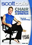 Chair Strength & Stretch Workout with Scott Cole