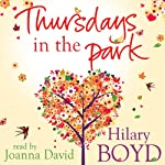 Thursdays in the Park | Hilary Boyd
