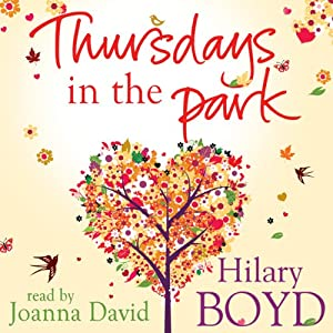 Thursdays in the Park Audiobook