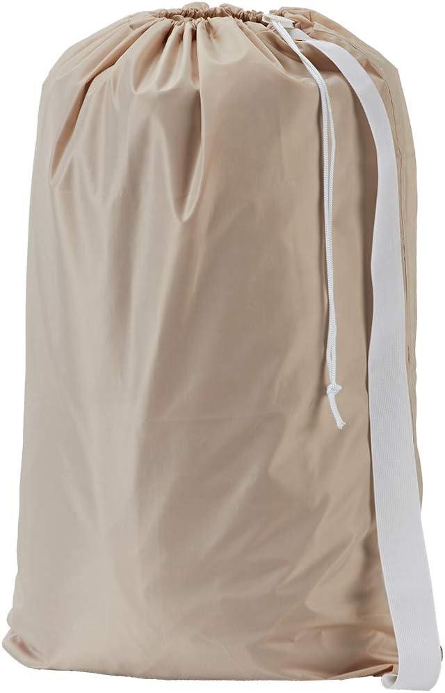 HOMEST XL Nylon Laundry Bag