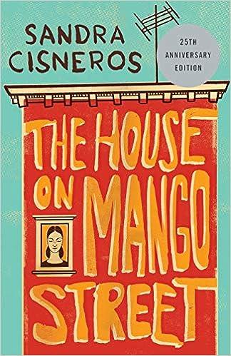Amazon.com: The House on Mango Street (9780679734772): Sandra Cisneros: Books