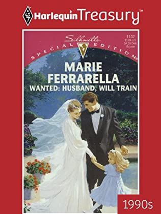 book cover of Wanted, Husband, Will Train
