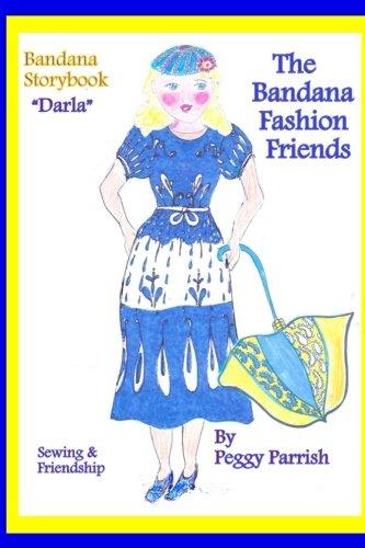 The Bandana Fashion Friends (Bandana -