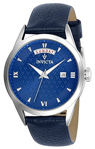Vintage Blue Dial Ladies Watch - Invicta 25712