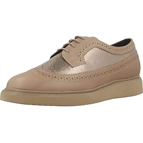 Zapatos Mujer Geox Marca Color Modelo Para Negro qqwz1C