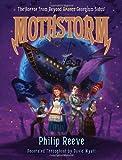 Mothstorm: The Horror from Beyond Georgium Sidus!