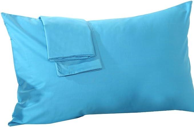 Awland Pillowcases Standard Size Pillow