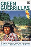 Green Guerrillas, Helen Collinson, 1551640678