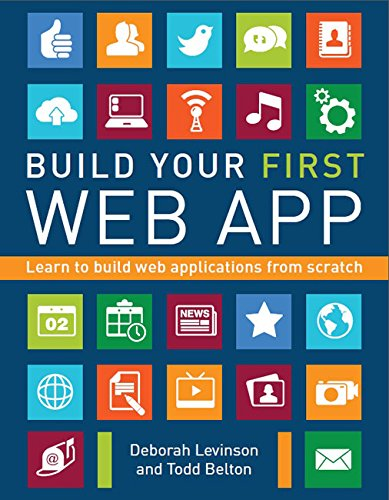 learn web development - 4