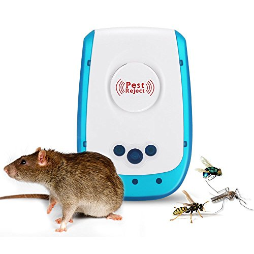 Ultrasonic Repeller Goodwish Electronic Repellent product image