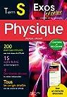 Exos Resolus Physique Term S par Durandeau
