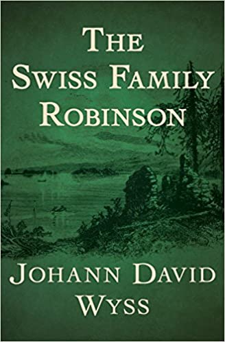 The Swiss Family Robinson Ebook
