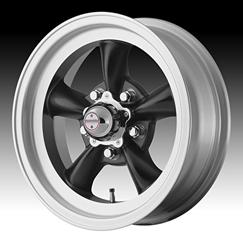 15 Inch Machined American Racing - 6