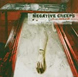 Mutual Annihilation by Negative Creeps (2005-03-08)