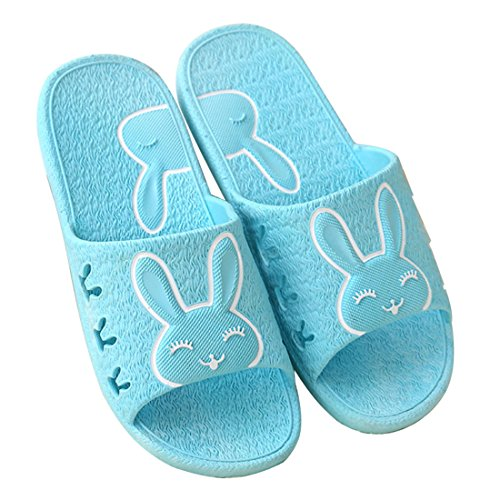 Cute Oyangs Shower Women Cartoon Slippers S158 Bathroom Slippers Cat B Womens IwYg5xYr
