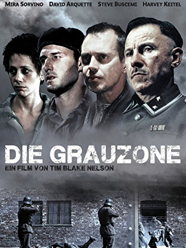 Die Grauzone Film