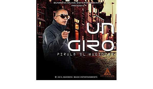 Un Giro (feat. Franco El Gorila) [Explicit] by Pirulo El Magister on Amazon Music - Amazon.com