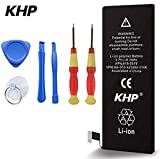KHP 1710 mAh Li-ion Battery Replacement for iPhone 6 with Complete Repair Tool