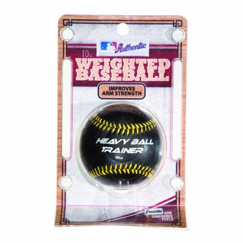 Franklin Little League Baseball (Franklin Sports Weighted Baseball (10-Ounce))