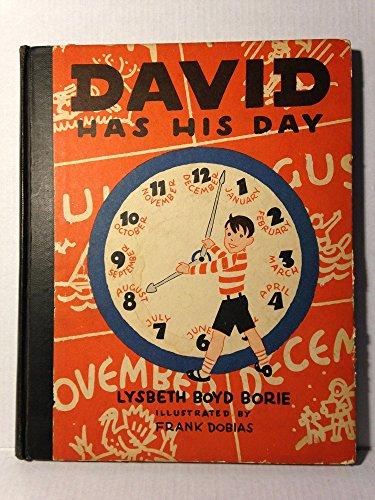 David Has His Day