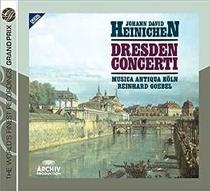 Dresden Concerti (2 CD)