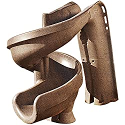 S.R.Smith heliX2 640-209-58123 S.R.Smith Pool Slide, Sandstone