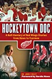 Hockeytown Doc, John Finley, 1600787711