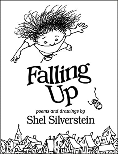 Image result for shel silverstein books