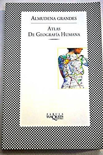 ATLAS DE GEOGRAFÍA HUMANA: Amazon.es: Libros