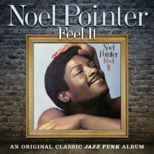 Feel It /  Noel Pointer ()