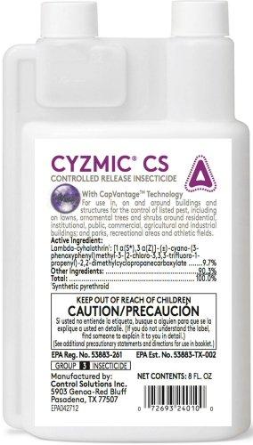 cyzmic cs - 1