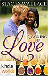 The Remingtons: Cooking Up Love (Kindle Worlds Novella)