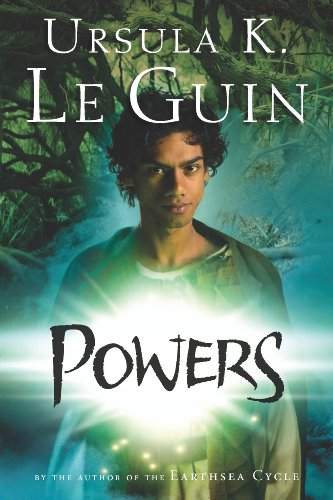 Powers (Annals of the Western Shore Book 3)
