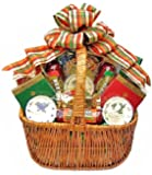Amazon.com : Ajika Persian Dinner for Four Gift Basket