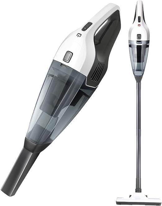 A Vacuum cleaner Aspirador inalámbrico de Mojado y seco de pie ...
