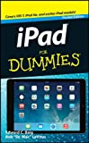 Ipad for Dummies, Pocket Edition, Edward C. Baig and Bob LeVitus, 1118084004