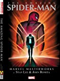 Amazing Spider-Man, Vol. 5 (Marvel Masterworks)