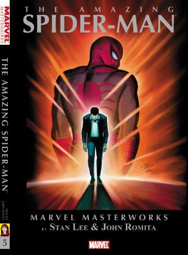 Amazing Spider-Man, Vol. 5 (Marvel Masterworks) ebook