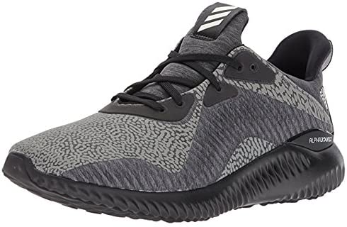 Amazon.com: adidas Alphabounce HPC AMS M Zapatillas de ...